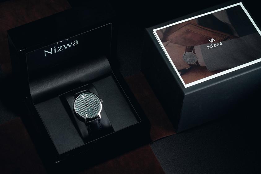Nizwa watch
