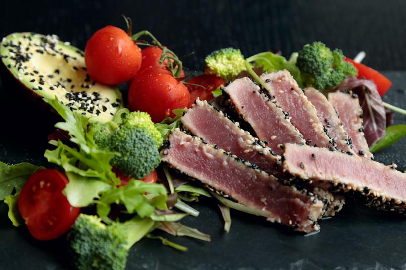 Client: WorldClass restaurant