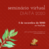 Vídeos do Seminário Virtual 2020 estão disponíveis