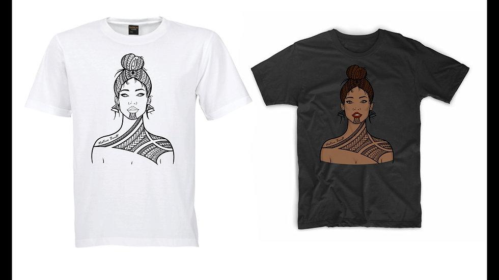 Poly Queen T-shirt
