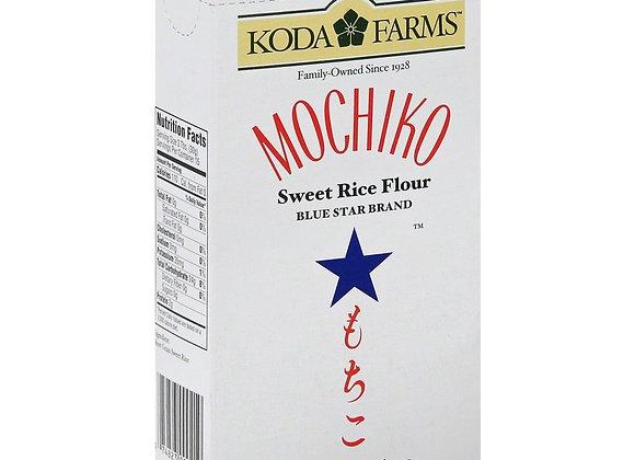 Mochiko, Harina de arroz dulce Koda 454g
