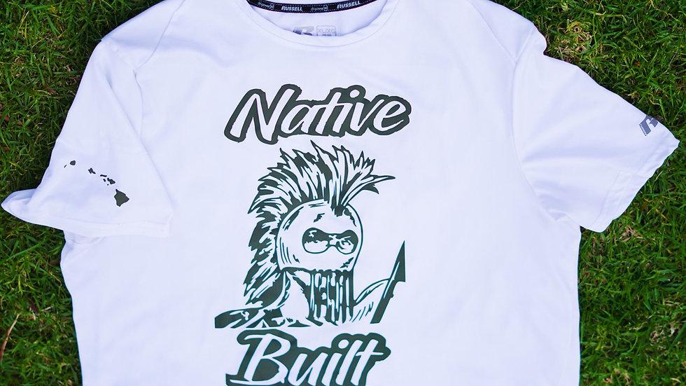 Mens Makini warrior T-shirt