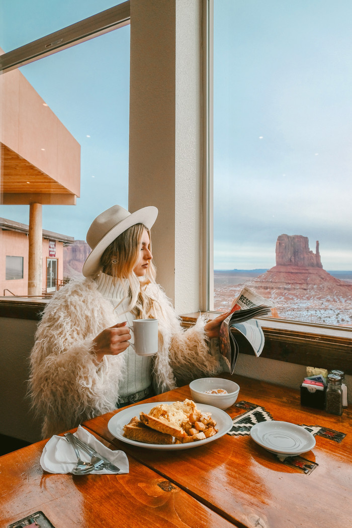 Your Guide To Monument Valley