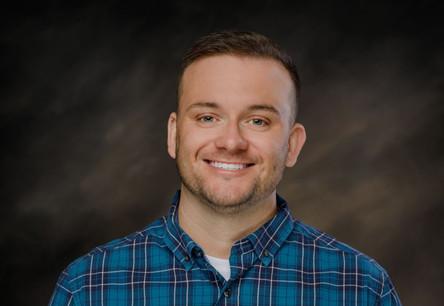 Joshua Horton-Embry, BS, MS, MBA | Public Health Director