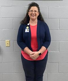 Krissy Logsdon, RN, BSN