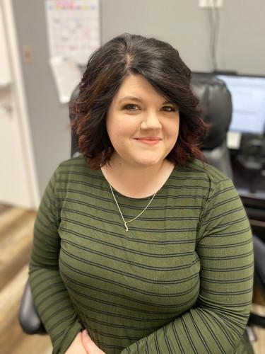 Megan Dennison