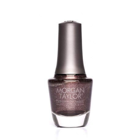 Morgan taylor nagellak Now you see me