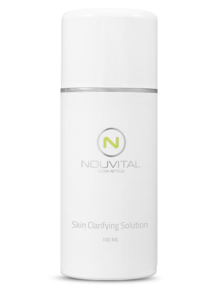 Skin Clarifying Solution