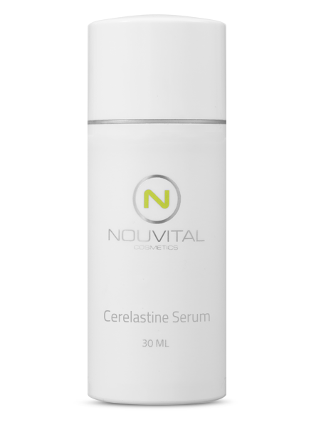 Cerelastine serum