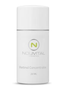 Retinol concentrate