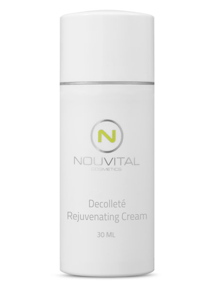 Decollete Rejuvenating Cream