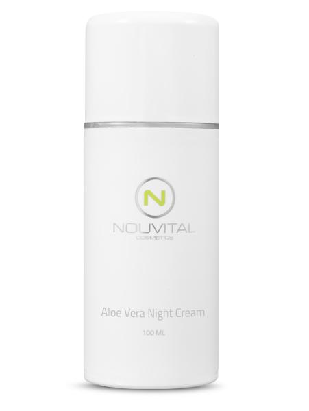 Aloë Vera Night Cream