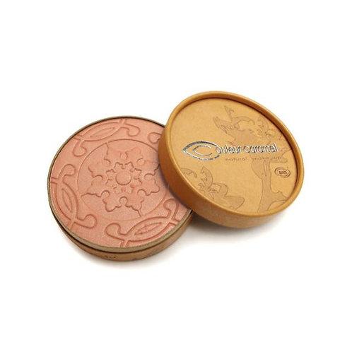 Compact bronzing poeder nr 21 Rosy brown