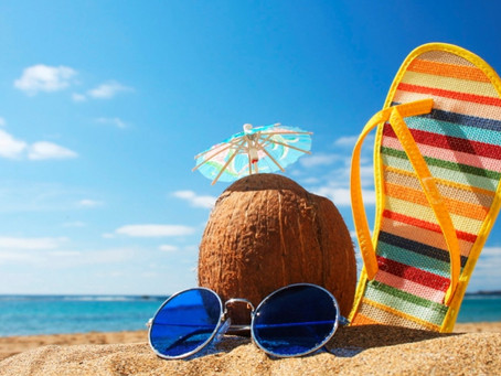 10 dicas para evitar doenças de pele mais comuns do verão