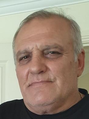 Peter Stefanoff