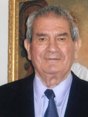 Peter Katsoolis