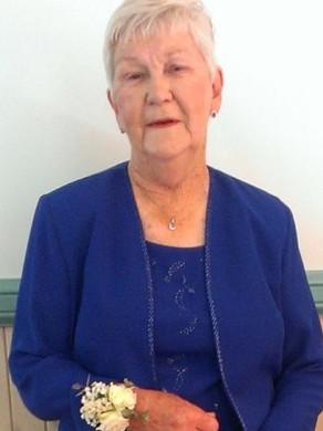 Audrey Darrington