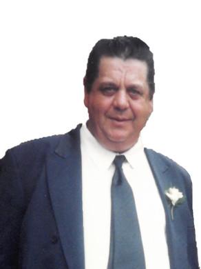 Wesley John Hams
