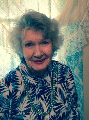 Shirley Duffell
