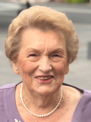Margaret Kesby