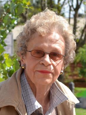 June McGrane