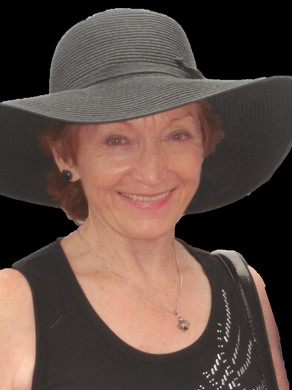 Margaret James