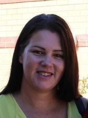 Michelle Apps-McKenzie
