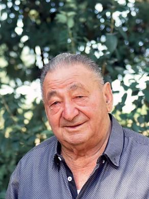 Joe Sergi