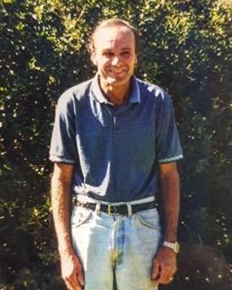 Wayne Farraway