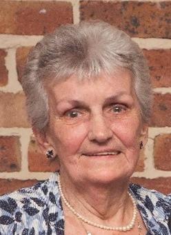 Beryl Knipler