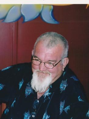 Paul 'Lurch' Tyndall