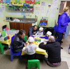 Train Kids Preschool Academy