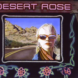 Another Desert Rose