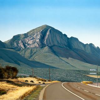North of Tucson