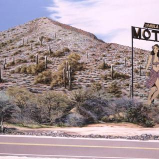 Hula Girl Motel
