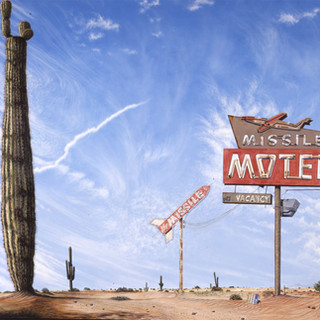 Return to Missle Motel