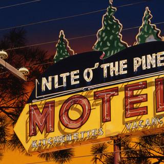 Night O' The Pines
