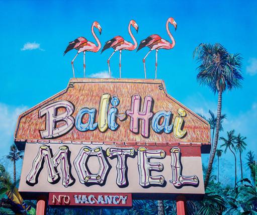 'Bali-Hai'
