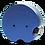 Thumbnail: Snuffmaster - blau / blue