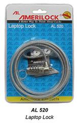 520 Laptop Lock
