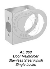 860 Door Reinforcer
