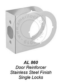 860 Door Reinforcer