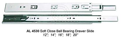 4530 - Drawer Slides