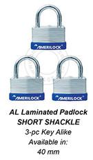 391 - Laminated Padlock Key Alike.jpg