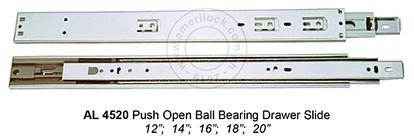 4520 - Drawer Slides