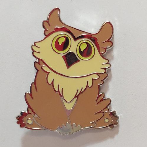 Owlbear - D&D - Enamel Pin
