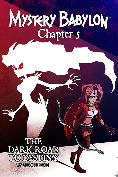 Mystery Babylon - Chapter 5