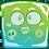 Thumbnail: Gelatinous Cube - D&D - Magnet