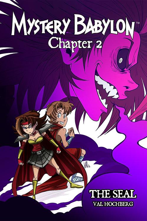 Mystery Babylon - Chapter 2