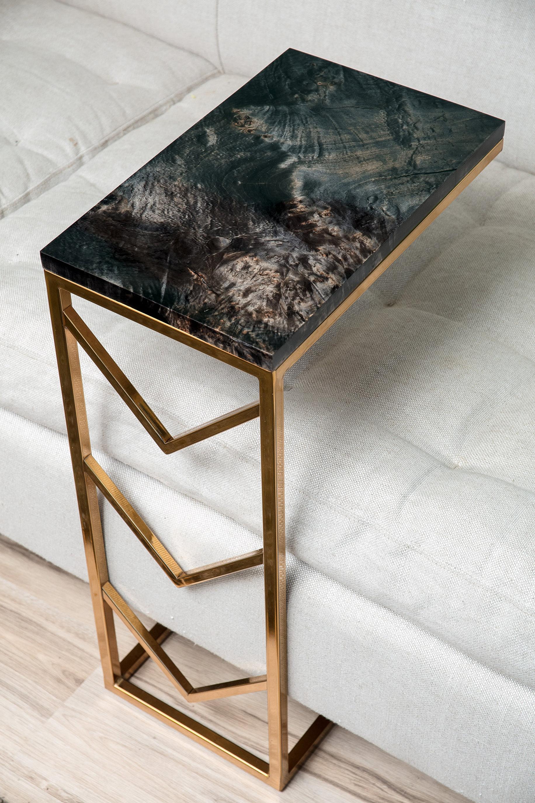 LumberLust Designs